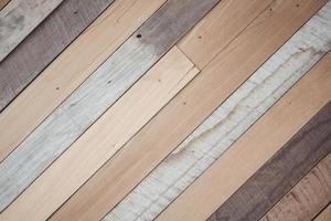 houten muurtextuur foto