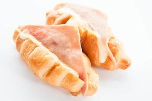 ham en kaascroissants