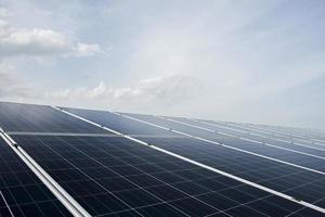 zonnecel boerderij krachtcentrale