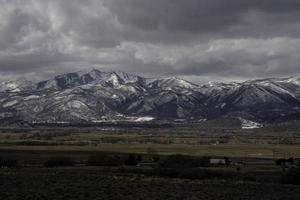 heber valley, utah foto
