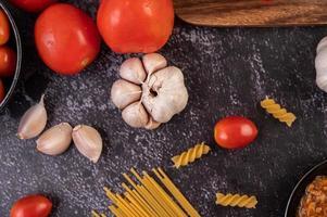huisgemaakte pastasaus