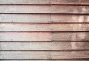 bruine houten muur foto