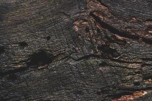 donkere houten vloer achtergrond