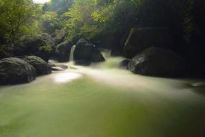 nang rong waterval in thailand