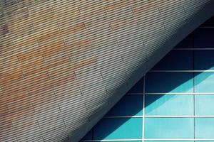 london, uk, 2020 - zicht op het watersportcentrum