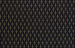 close-up van een zijden doek