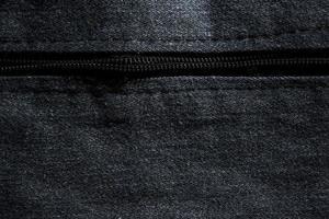 donkere katoenen denim achtergrond