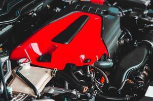 automotor detail