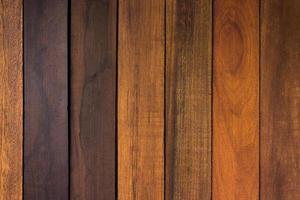 houten lattenmuur voor achtergrond