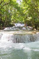 huai mae khamin watervallen