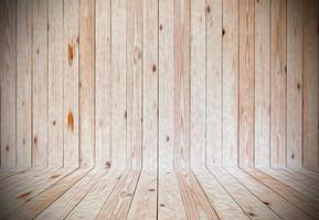 rustieke lichte houten structuur foto