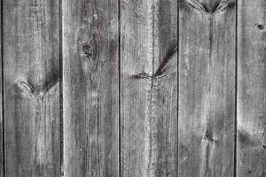 houten hek close-up foto