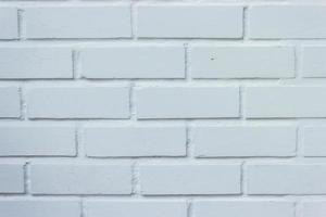 close-up van grijze bakstenen muur voor textuur of achtergrond foto