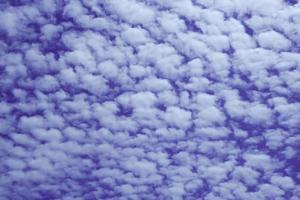 deken van wolken