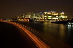 Siriraj ziekenhuis in Bangkok foto