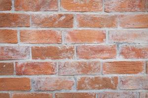 oude bakstenen muur close-up