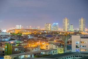 rama iii-brug in bangkok foto