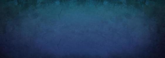 blauwe banner achtergrond foto