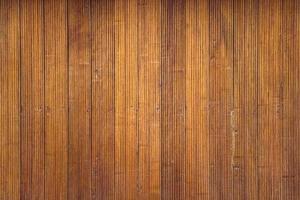 vintage oude houten muur foto