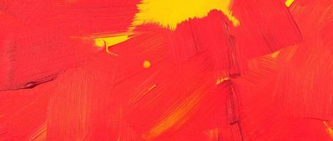 handgemaakte, handgetekende abstracte schilderkunst achtergrond