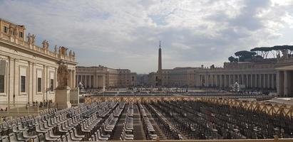 roma - italië - vaticaan