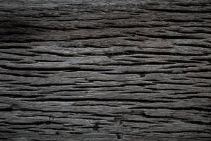oude donkere houten achtergrond foto