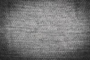 grijze katoenen textuur