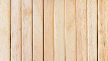 rijen van houten plank textuur achtergrond foto