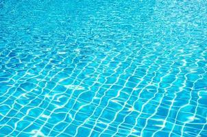 zwembad water foto