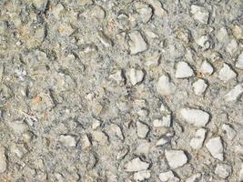 beton of cementmuur voor achtergrond of textuur foto