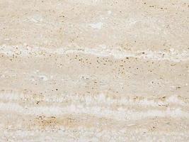 rots of stenen muur voor achtergrond of textuur foto