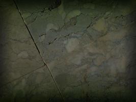 paneel van groen marmer met vignet schaduw frame voor achtergrond of textuur foto