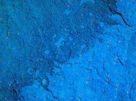 paneel van blauw marmer voor achtergrond of textuur