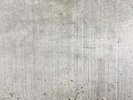 grijze betonnen muurruimte voor achtergrond met exemplaarruimte foto