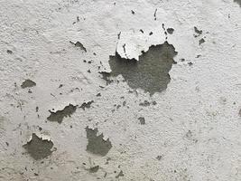 vuile betonnen muur textuur voor achtergrond met kopie ruimte foto