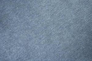 stof in donkerblauwe kleur foto