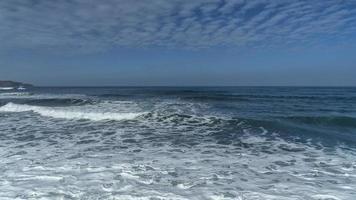 San Felipe Beach op de Canarische Eilanden foto