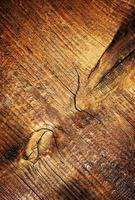 oude houten plank textuur foto