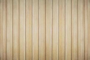 bruin houtstructuur naadloos in retro achtergrond foto