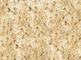 een deel van de stenen muur voor achtergrond of textuur foto