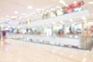 abstract intreepupil winkelcentrum interieur