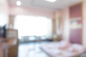 abstract intreepupil ziekenhuis interieur voor achtergrond foto