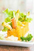 california sushi maki foto
