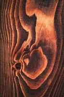 ruw oud hout foto