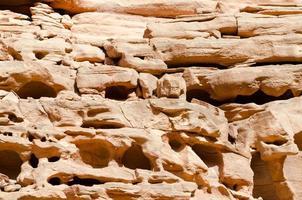 ruw rotsoppervlak