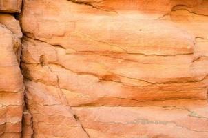 gebarsten stenen oppervlak