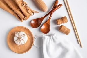 milieuvriendelijke gerecyclede keukenaccessoires