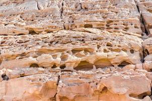 muren van een kloof