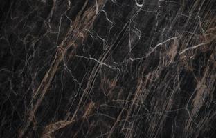 natuurlijke zwarte marmeren textuur voor de luxe achtergrond van het huidtegelbehang, voor ontwerpkunstwerk foto