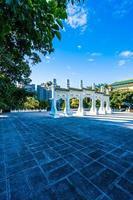 het nationale paleismuseum van taipei in taiwan foto